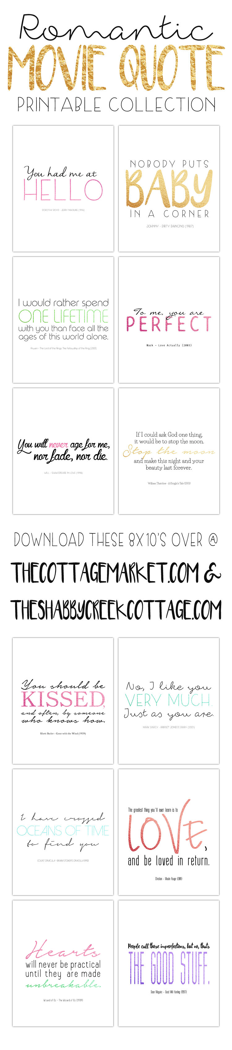 valentine u0027s day free printables the cottage market