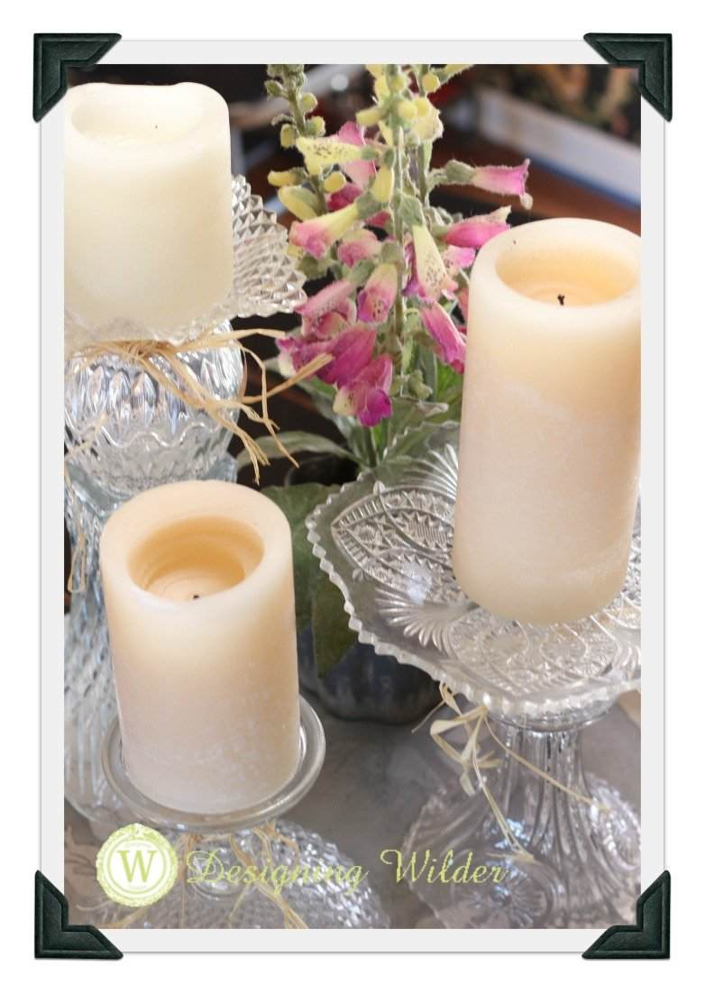 Crystal-candleholders-overview