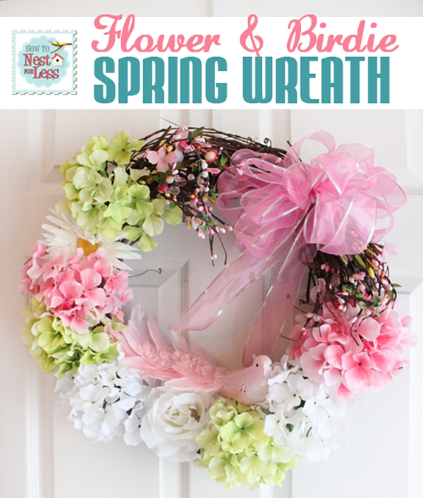 sensational diy spring wreaths page 13 of 20 the