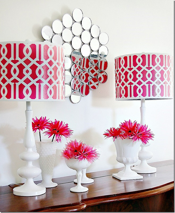 DIY Home Decor Crafts that Started at The Dollar Store