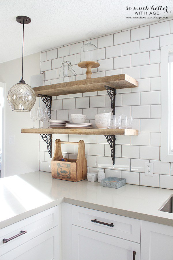 Industrial Farmhouse Kitchen industrial farmhouse kitchen diy projects - page 8 of 10 - the