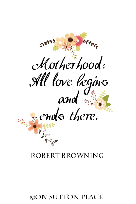 Remarkable image pertaining to printable mothers day quotes