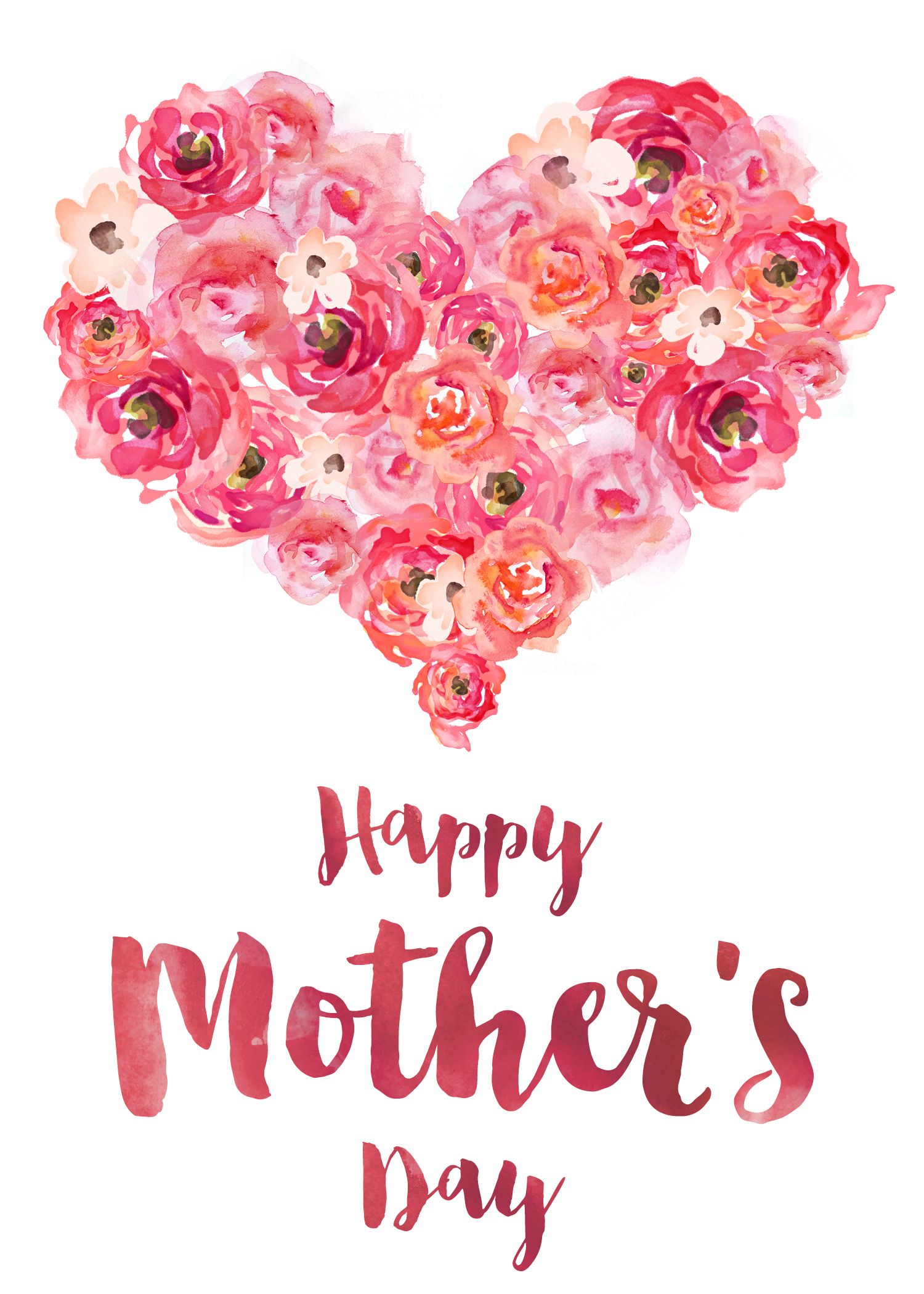 Gallery For gt Mother Day Cards
