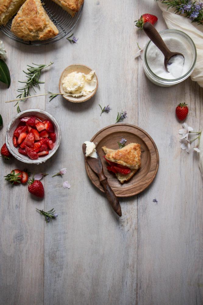buttermilk-scones-and-strawberries-in-violet-sugar-1-1-667x1000