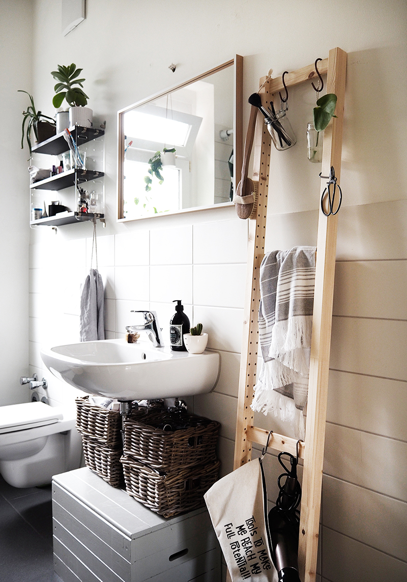 The Ultimate Collection of Bathroom IKEA Hacks - The ...