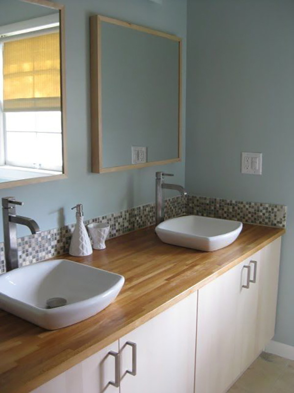 Fabulous bathroom ikea hacks page 5 of 10 the cottage for Cabinet salle de bain