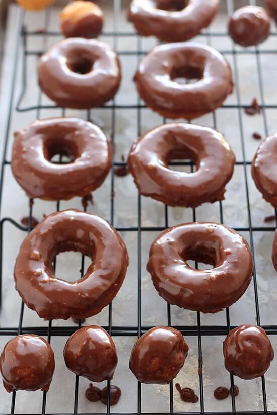 2 Dozen Delicious Donut Recipes The Cottage Market