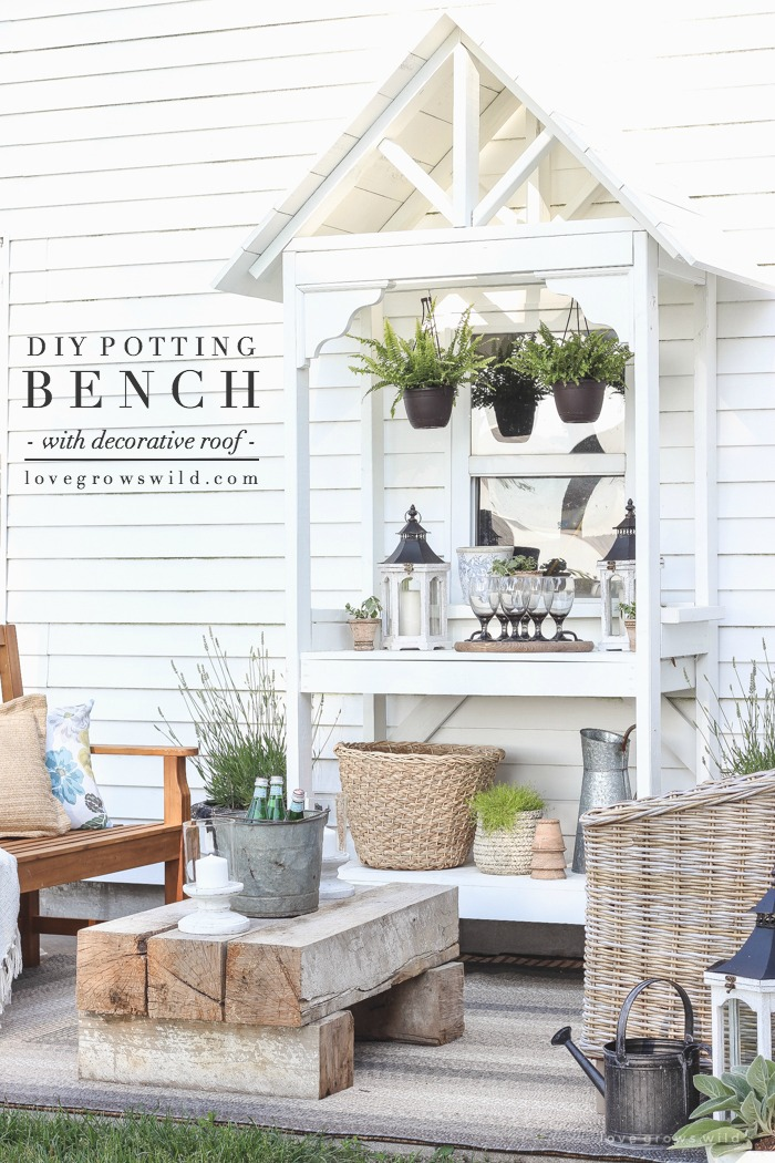 Outdoor Spaces That Will Inspire You The Cottage Market