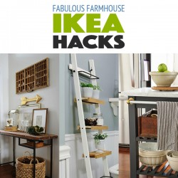 Ikea hacks archives the cottage market for Ikea farmhouse table hack