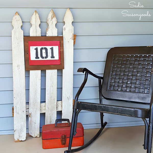 Repurposed And Upcycled Farmhouse Style Diy Projects: Fresh Farmhouse Upcycled DIY Projects