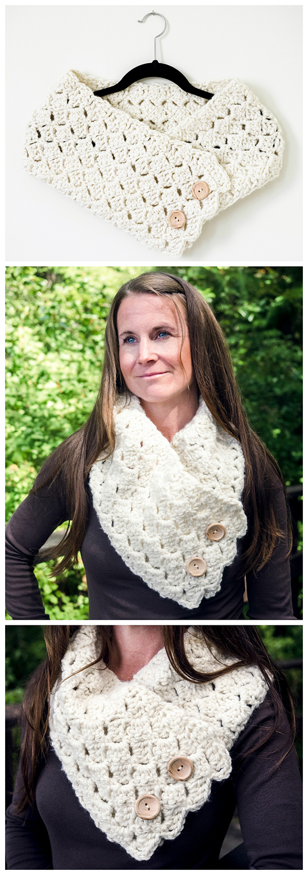 15 Fresh Fall Free Crochet Patterns - Page 4 of 4 - The Cottage Market