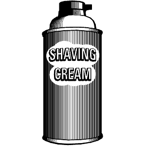 ShavingCream