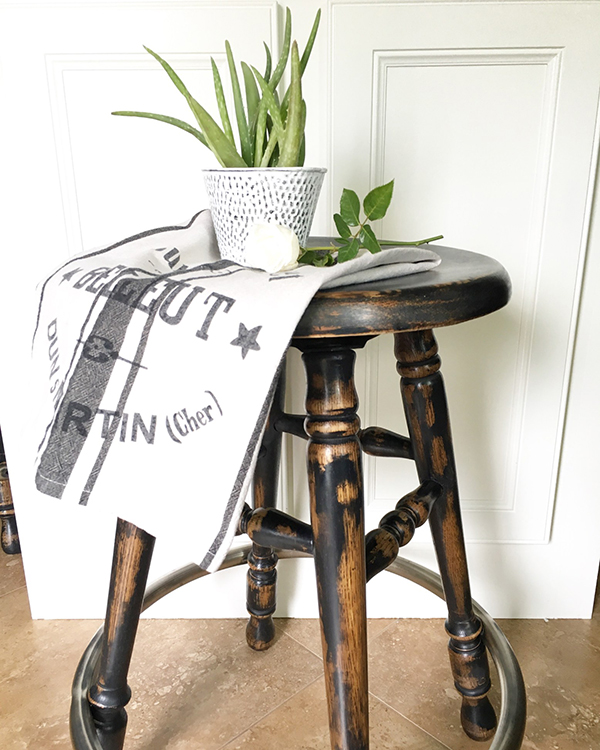 10 farmhouse thrift store makeovers fixer upper style