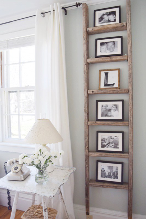 rustic designs for pictures