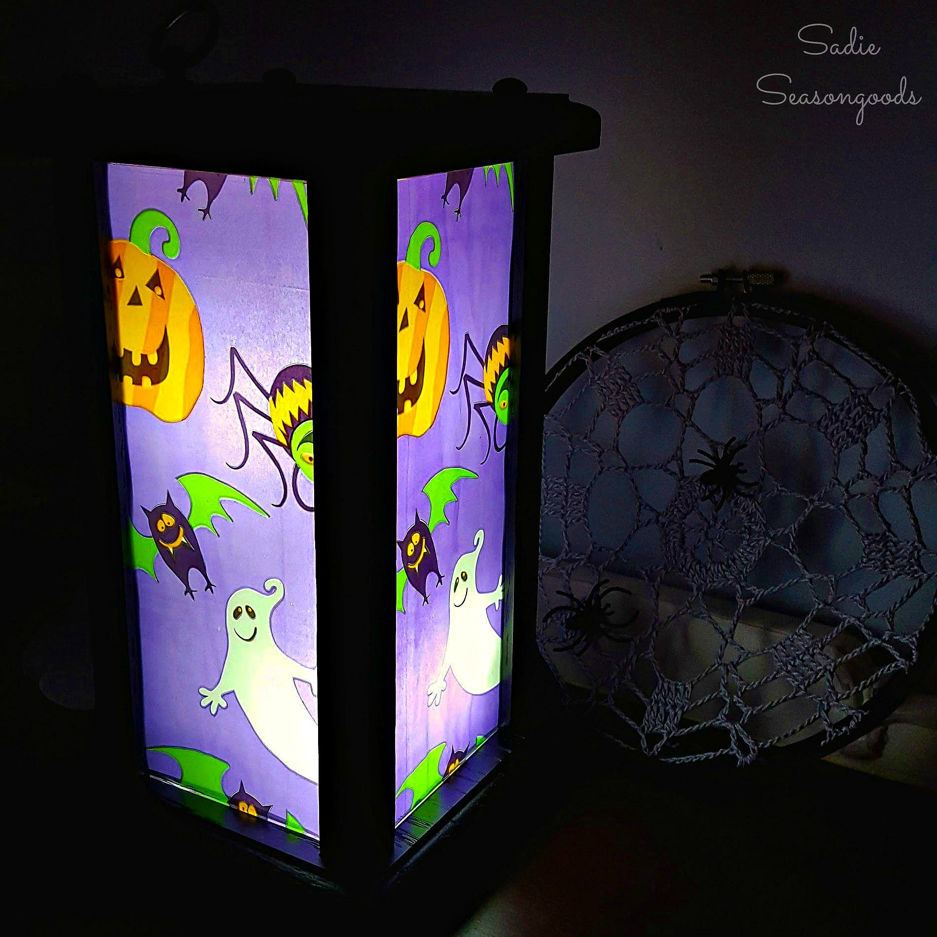 9_DIY_Halloween_lantern_from_outdated_candle_decor_from_Goodwill_Sadie_Seasongoods