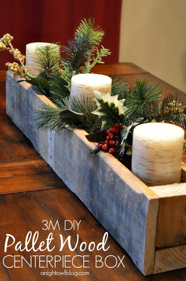 Farmhouse christmas diy pallet projects page of