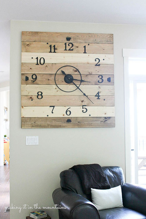 Farmhouse Style Diy Pallet Projects Page 6 Of 11 The