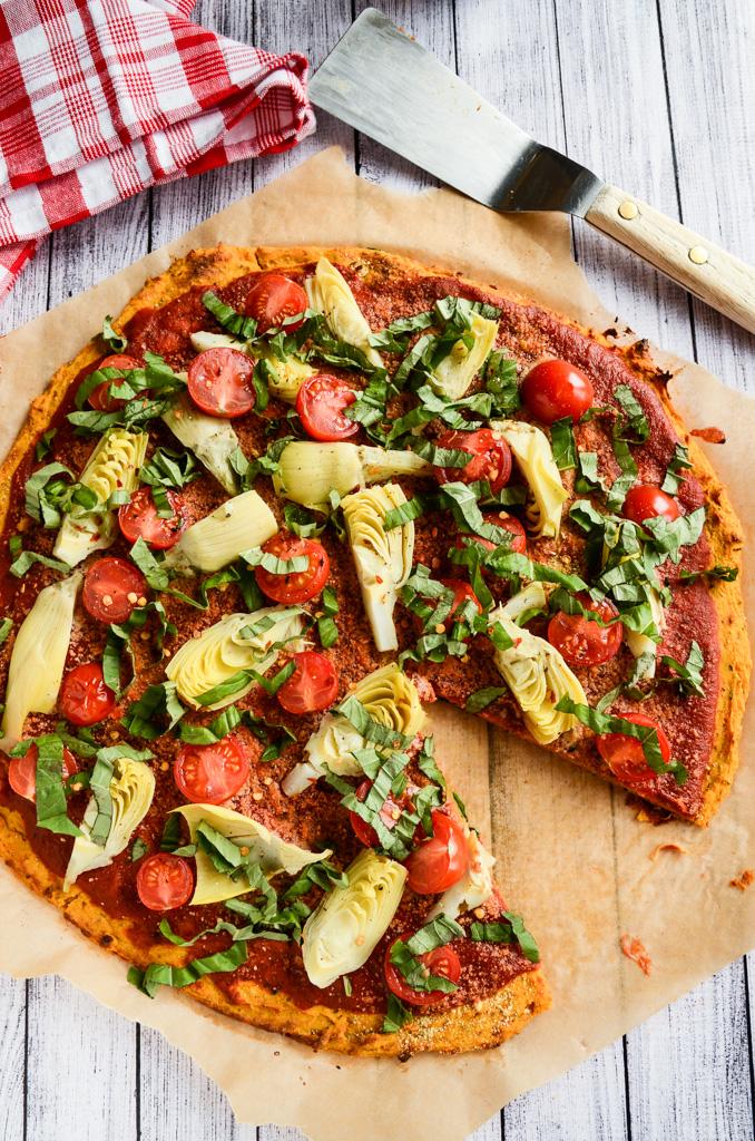 PizzaVeg8