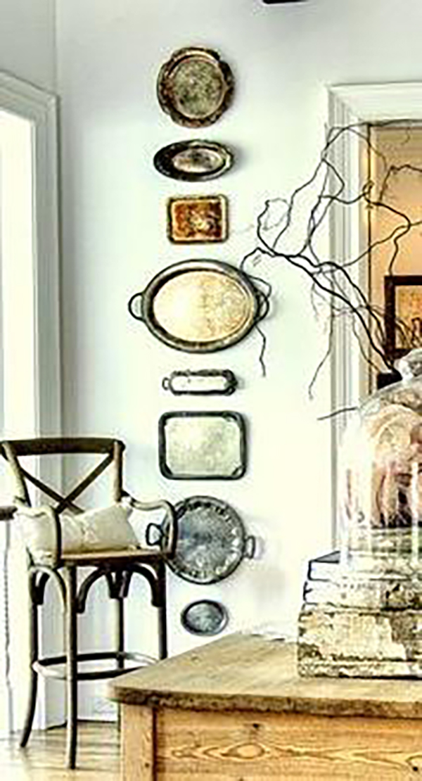 Quick and Easy Farmhouse Style Thrift Store Makeovers Page 4 of 10 The Co