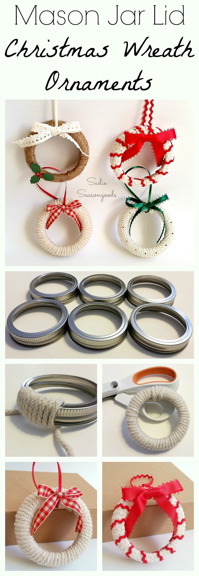 Christmas_wreath_ornament_DIY_craft_project_with_repurposed_mason_jar_lid_ring_by_Sadie_Seasongoods