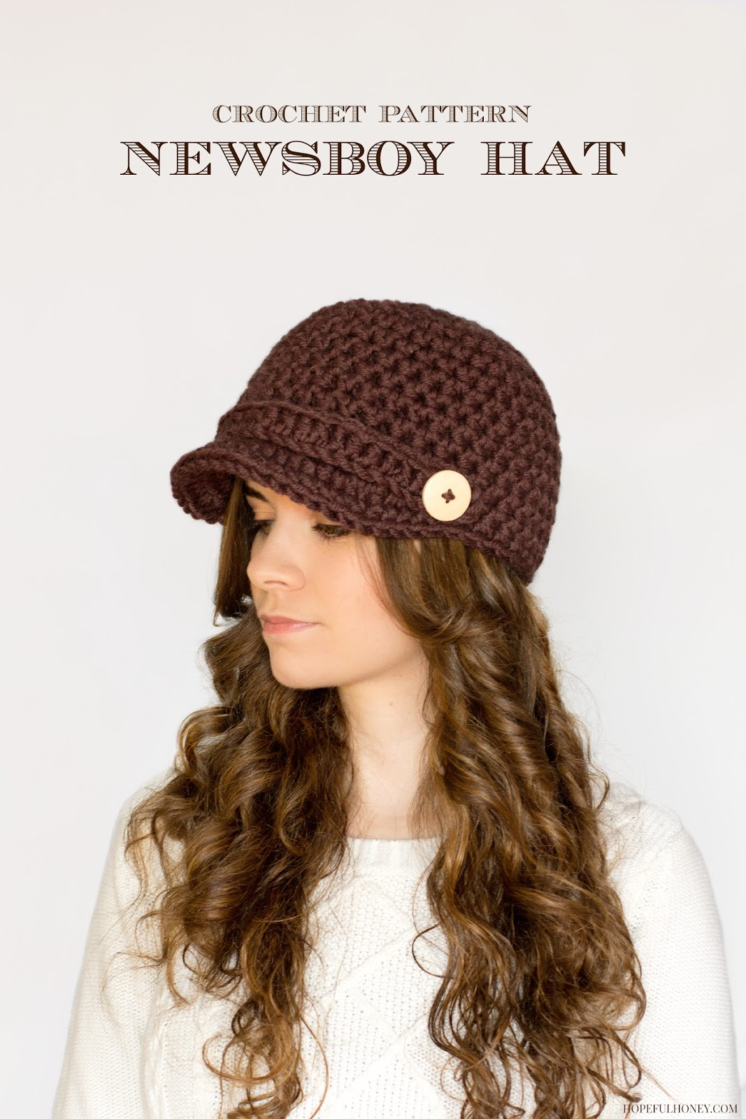 Fabulous FREE Crochet Hat Patterns - Page 3 of 3 - The Cottage Market
