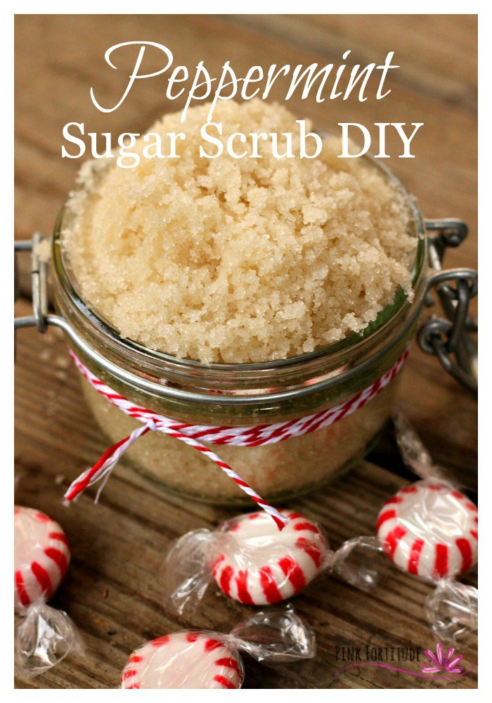 Peppermint-Sugar-Scrub-DIY