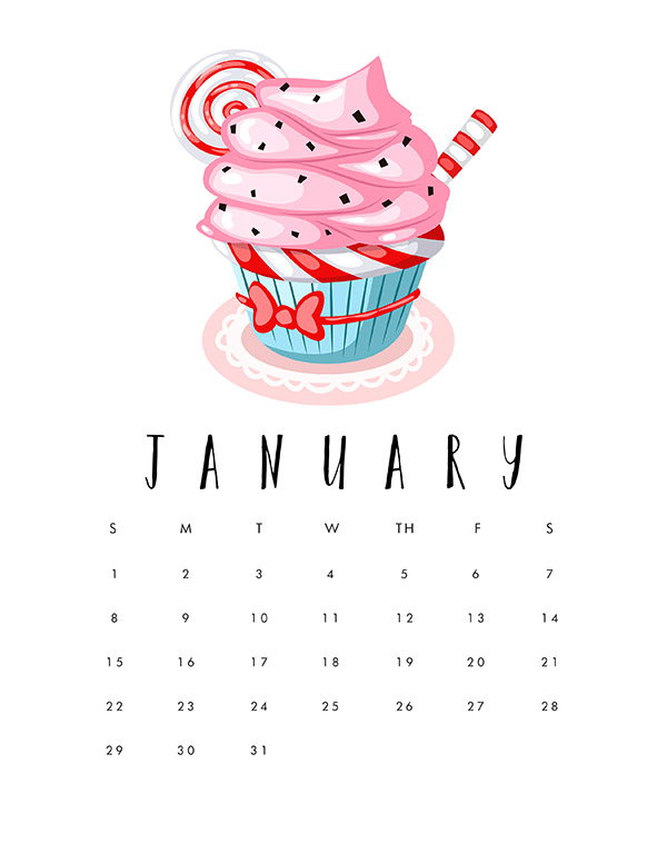 february cupcakes wallpaper - photo #30