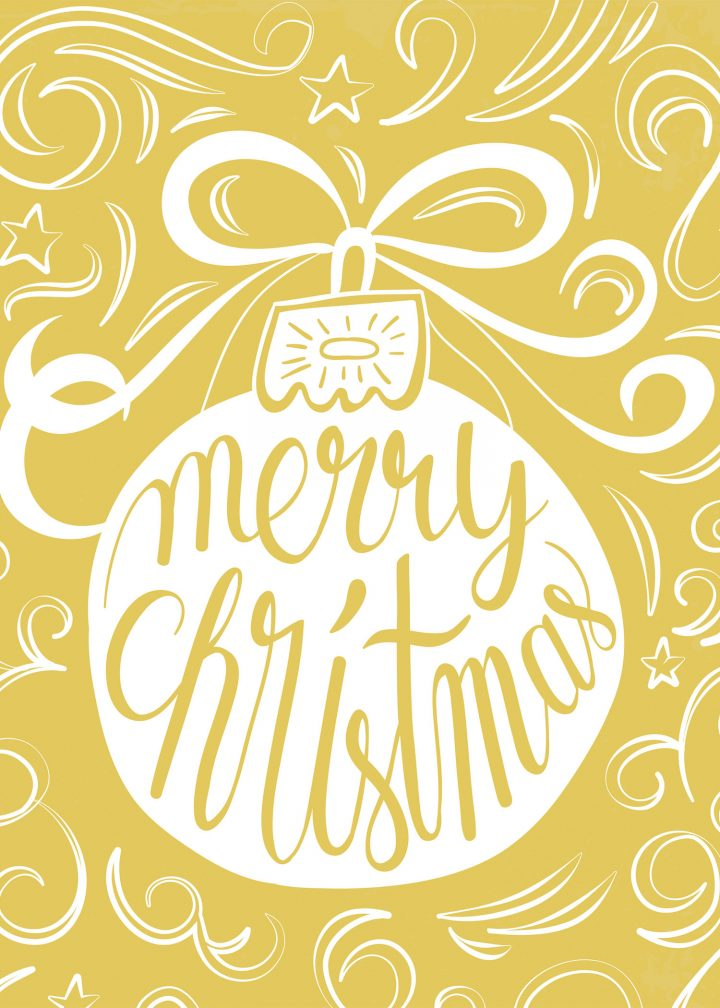 TCM-MerryChristmas-5x7-Gold