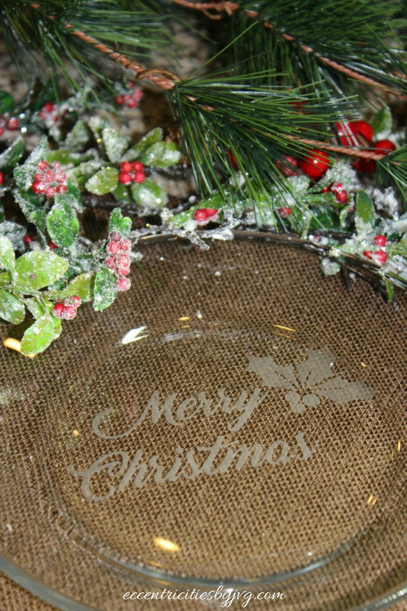 eccentricitiesbyjvg-etched-merry-christmas-plates