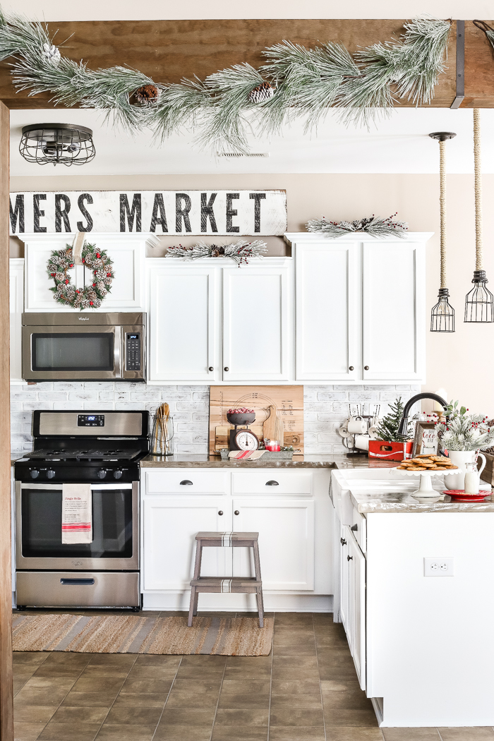 A Farmhouse Kitchen Collection - Page 3 Of 3 - The Cottage Market