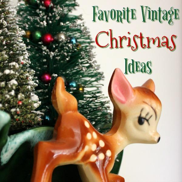 Favorite-Vintage-Christmas-Ideas