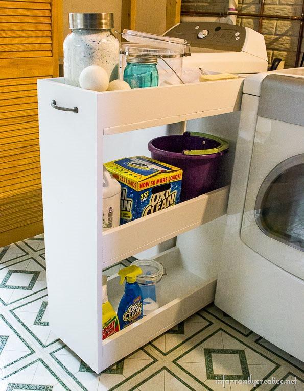 LaundryRoomShelvingUnit