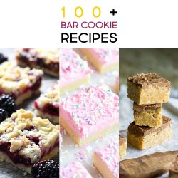 100+ Bar Cookie Recipes