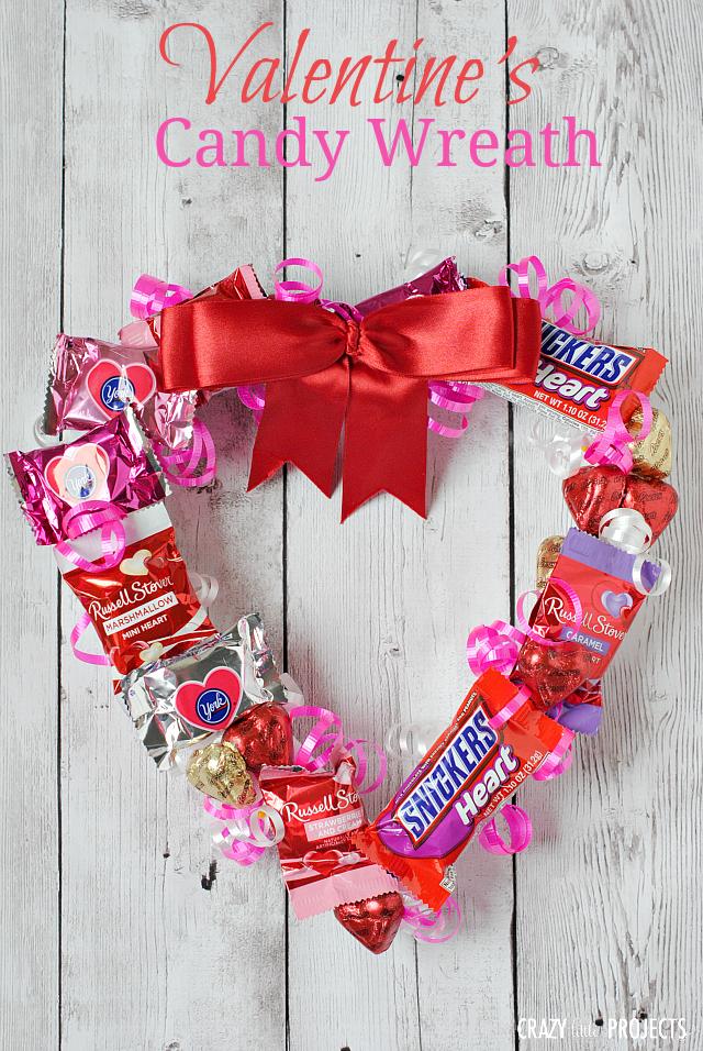 CandyWreath