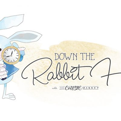 Down The Rabbit Hole // Links I Love // Giveaway // Charity