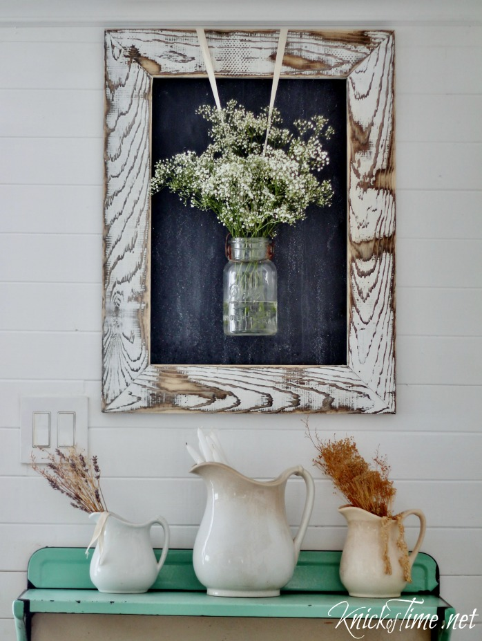 Farmhouse Decor For Living Rooms: 10 Fabulous DIY Ways To Decorate Your Farmhouse Walls