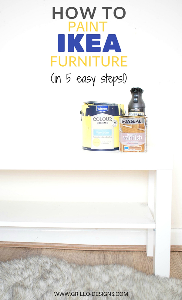 How-To-Paint-IKEA-Furniture
