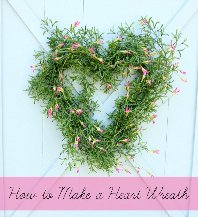 heart-wreath22These Fun and Whimsical DIY Valentine's Day Wreaths are just what your home needs during the Season of Love! Each Wreath is fabulous and I know that one that you have been looking for is right here.