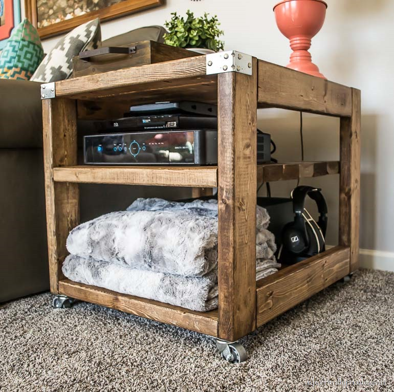 15 Farmhouse Projects You Can Build With
