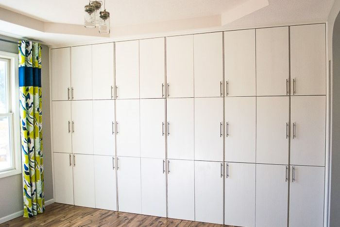 It Is So Easy And You Will See How To Combine 2 Akurum Wall Cabinets And A  Few Other Supplies To Make This Beauty.