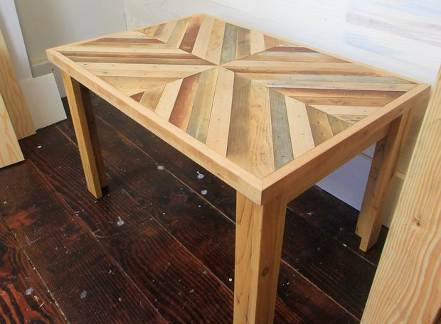 19 farmhouse projects you can build with 1x2 s the for Coffee tables 2x4
