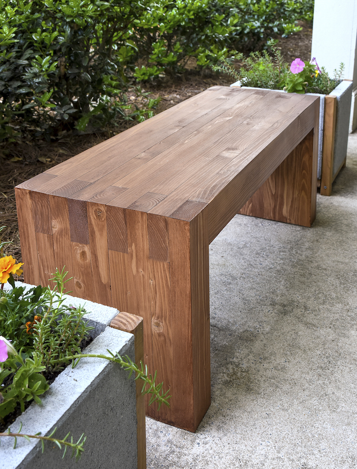 Fabulous Outdoor Furniture You Can Build With 2X4s The Cottage Market – Japanese Garden Bench Plans