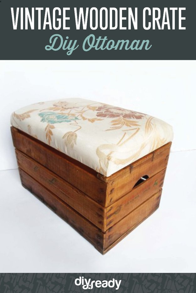 Creative farmhouse crate diy projects the cottage market for Creative crates