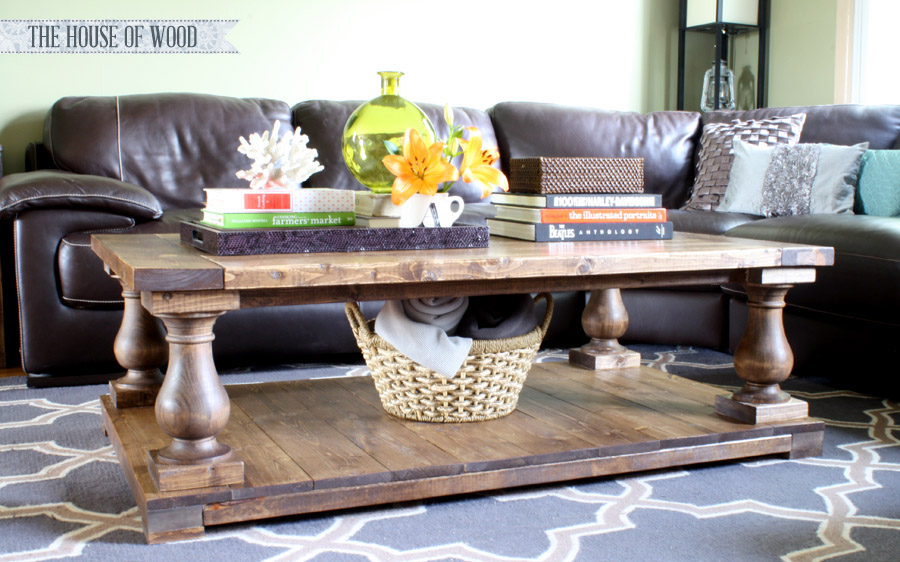 20 Restoration Hardware Inspired Farmhouse DIY Projects You Can