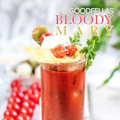 The Goodfellas Bloody Mary