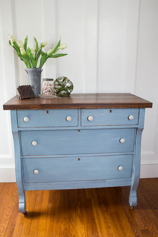 Amazing Painted Furniture With Farmhouse Style The Cottage Market