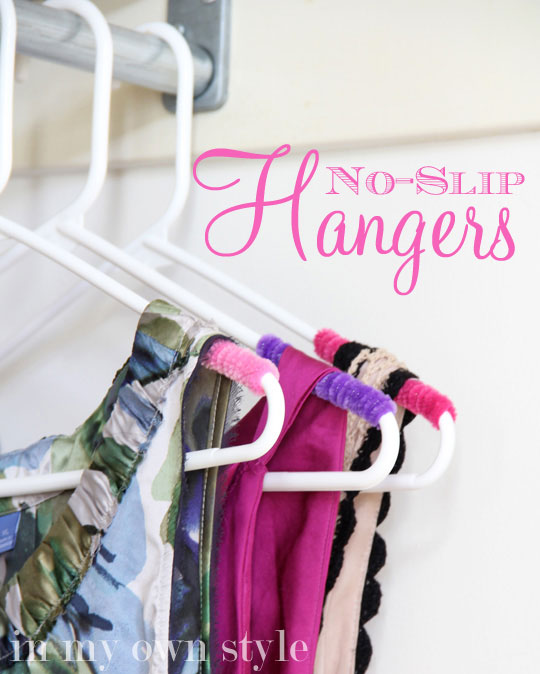 30 Easy Ways Of Your Home Organization: 19 Insanely Clever Ways To Organize Your Closet Hacks