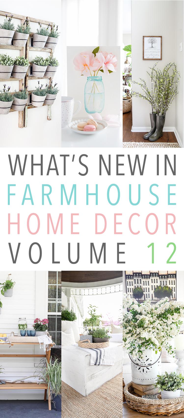 100 Farmhouse Home Decor Diy Farmhouse Message