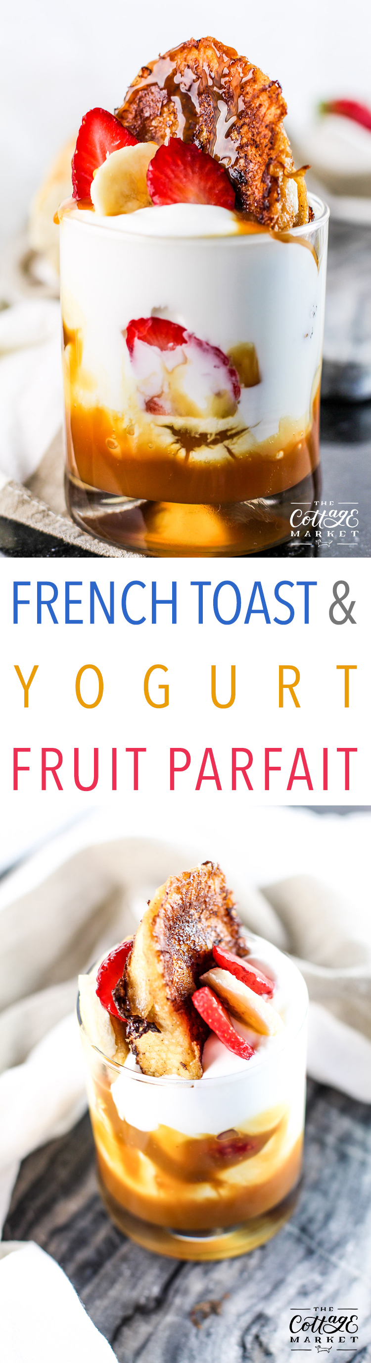 Get The Recipe Down Below And Please Make This Recipe Like Asap! Print French  Toast