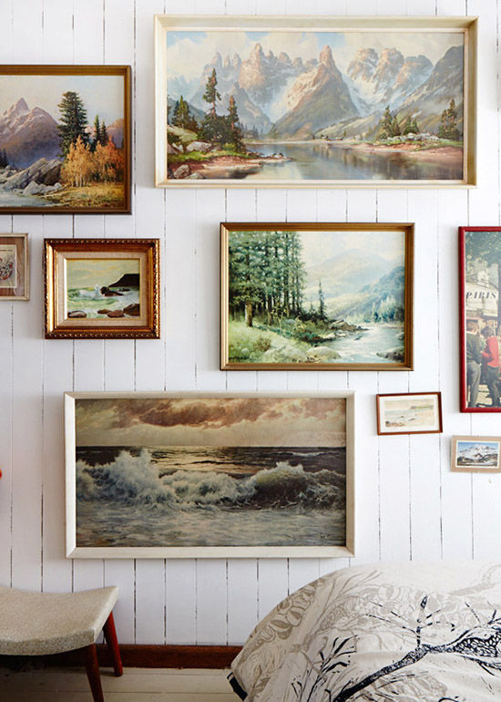 Awesome Farmhouse Gallery Wall Ideas With Fixer Upper Charm   The Cottage  Market